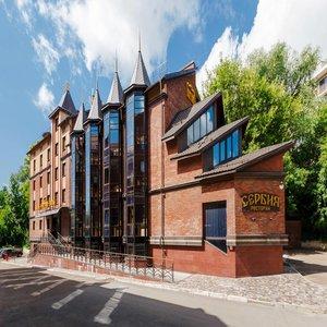 Гостиница Клуб Отель Корона