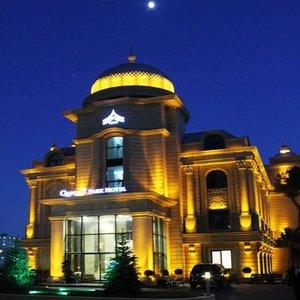 Qafqaz Park Hotel Of Baku