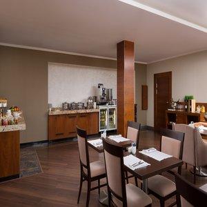 Hotel Sheraton Moscow Sheremetyevo Airport Hotel