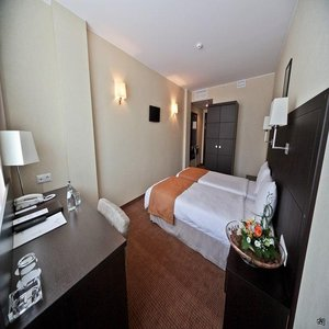 Гостиница Балтия