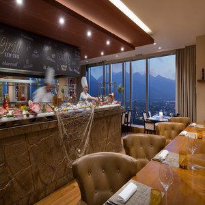 Ritz-Carlton, Almaty