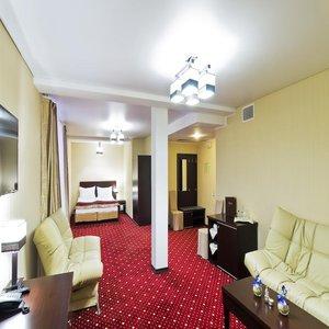 Hotel Davidov