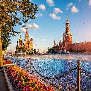 Гостиница Меркюр Москва Павелецкая