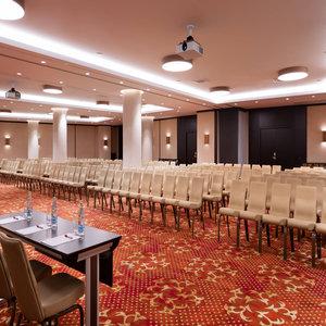 Гостиница Москва Марриотт Новый Арбат