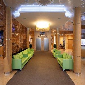 Гостиница Опен Сити