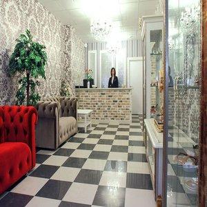 Гостиница Бэст Сизонс