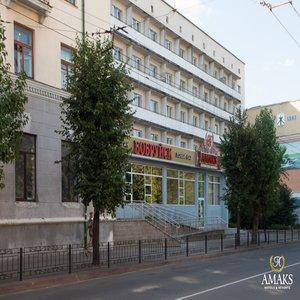 Гостиница Амакс Премьер отель Бобруйск