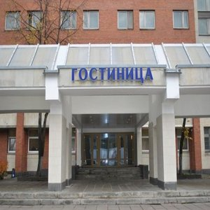Гостиница Орбиталь