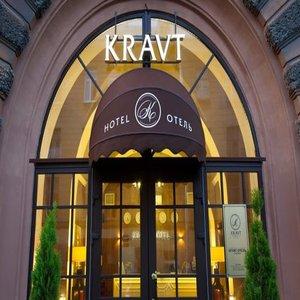 Гостиница Кравт