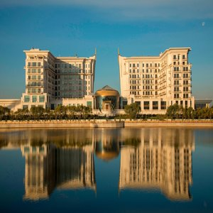 Hotel St. Regis Astana