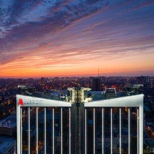 Krasnodar Marriott
