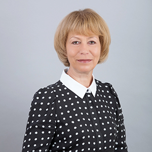 Директор департамента международного маркетинга и продаж Ирина Волкова