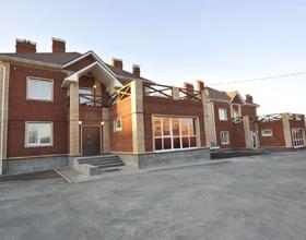 SV Hotel Chelyabinsk