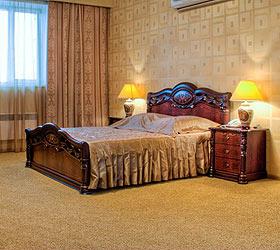 Hotel Lazurny Bereg Hotel Irkutsk